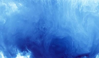 Paint texture water art background,  pigment.