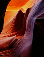 Lower Antelope Canyon Arizona South West America