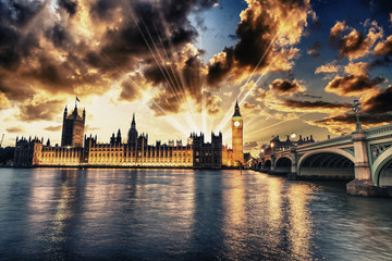 London - United Kingdom