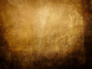 golden canvas background or texture texture