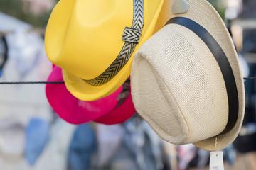 sombrero de playa para hombre