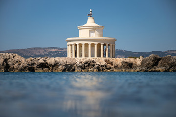 Lighthouse of Saint Theodore