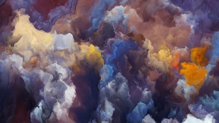 Impasto Paint Texture