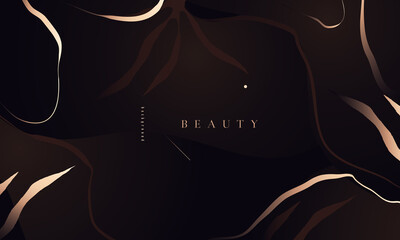Universal artistic background template. Elegant modern design. Good for cover, invitation, banner, placard, brochure, poster, card, flyer and other.