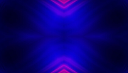 Bright abstract futuristic background with neon lines. Light neon effect. Laser light show, energy waves, flash of light.