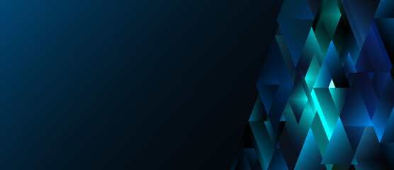 Minimal vector abstract background. Template for web design.