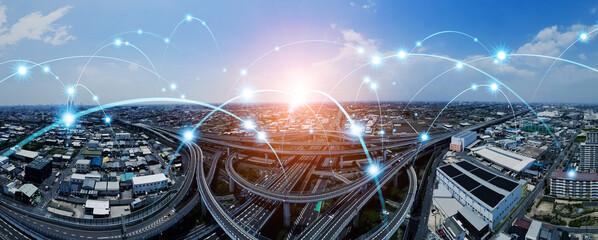 交通ネットワーク ITS MaaS