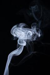 dym, czarna, ogień, płomień, gorąca, iskra, palenie, kadzidło, fala, barwa, biała, deseń, zapłon, medytacja, dymek, obłok, kłęby, abstrakcja, wir, sztuka, smuga, kształt, kadzielnica, kadzielniczka