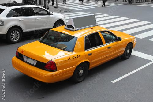 Kabina w Nowym Jorku