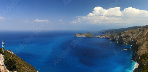 Asos - Kefalonia, Greece