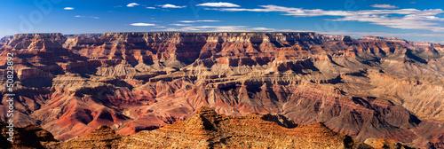 Panoramiczny Wielki Kanion, USA