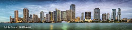 Skyline Miami, Floryda