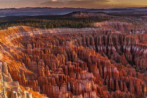Silent City - Bryce Canyon