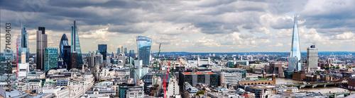 Panorama City of London