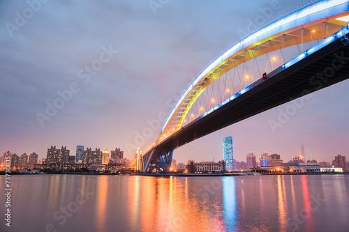 Most Shanghai Lupu