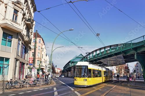 Berlin Schönhauser Allee