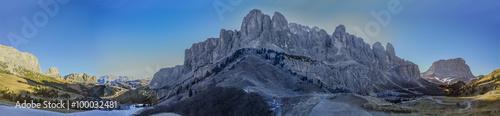 Da Canazei a Selva di Val Gardena, le valli più belle delle Dolomiti