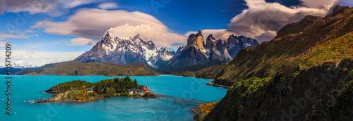 Wokół chilijskiej Patagonii