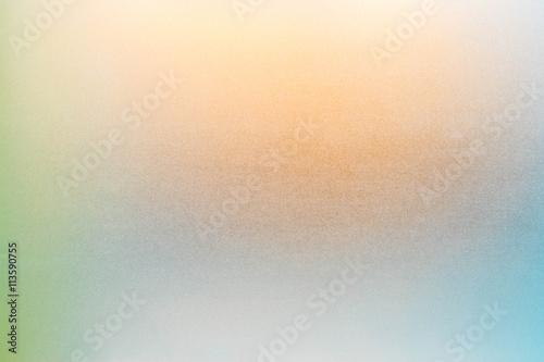 Zamazany Matowy szklany tekstury tło