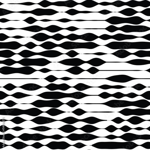 Wektor wzór Uniwersalny powtarzalny geometryczny streszczenie