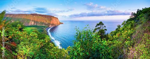 Waipio Valley (Hawaje)