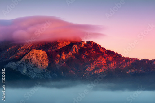 anboto mountain
