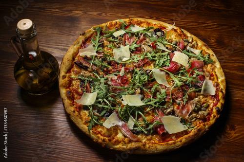 Pizza pizzeria
