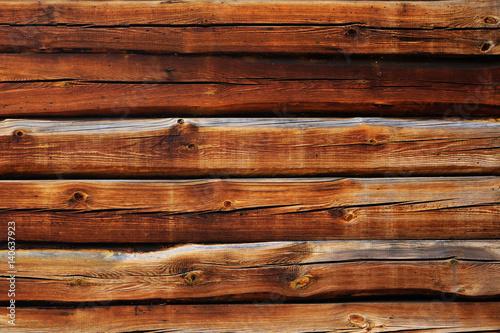 Tło ze starych drewnianych desek.