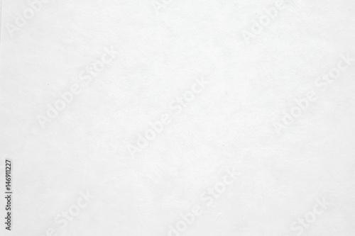 Pusty białego papieru tekstury tło