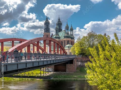 Poznań, Ostrów Tumski