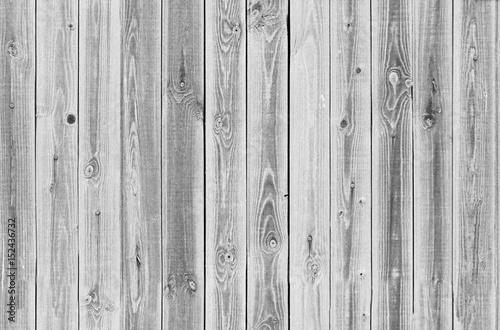 biała, szara struktura drewna. tło starych paneli Szwu