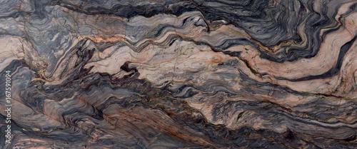 Brown kamienia lub skały tło i tekstura.