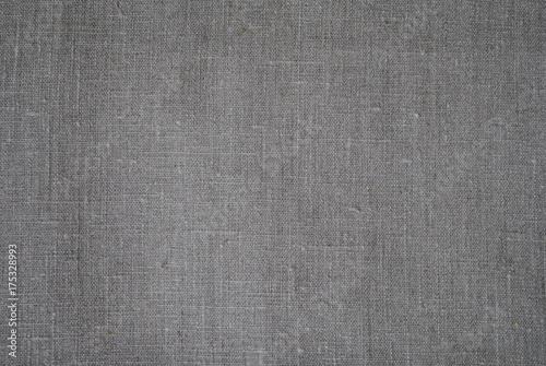 Tekstura, lnianej tkaniny