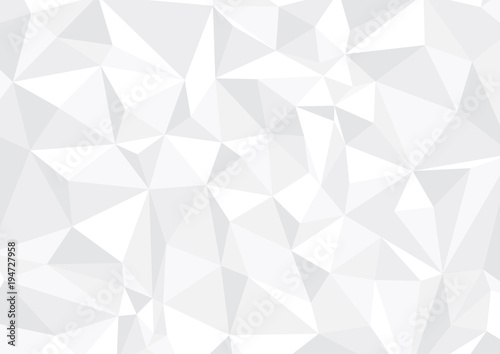 geometric black and white background. monochrome. Background in gray scale.