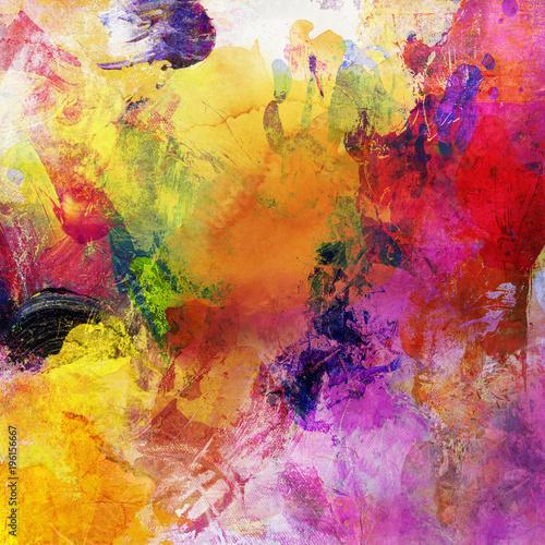 malowanie kolorów tekstury kolorowe