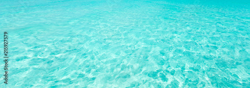 tło woda oceanu