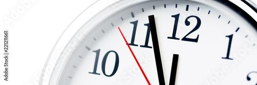 Koncepcja zarządzania zegarem / czasem