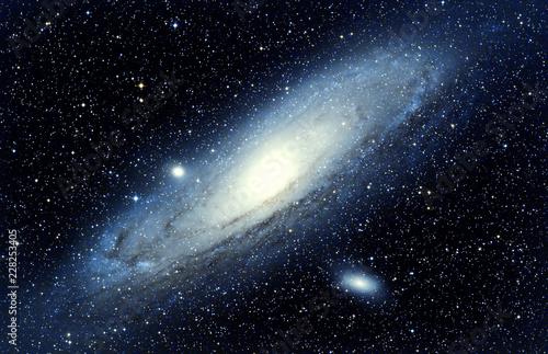 Galaktyka Andromeda