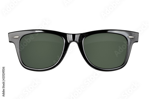 Vintage plastic sunglasses