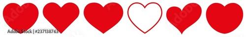 Serce | Miłość | Logo | Wariacje