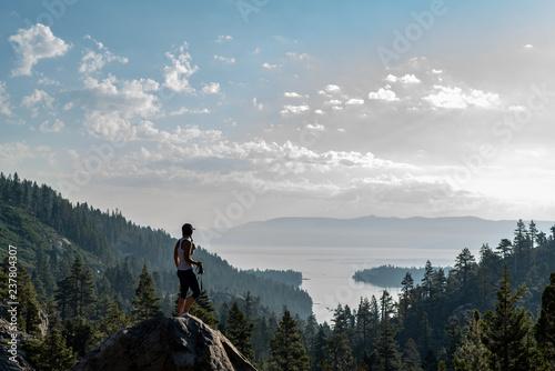 Eagle Lake Trail, South Lake Tahoe