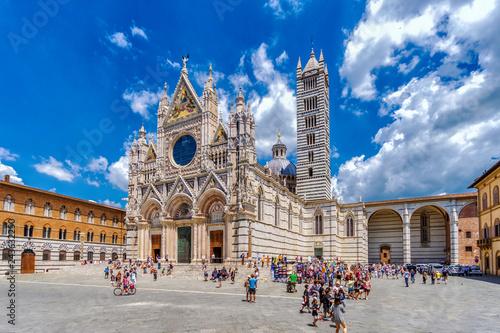 Najważniejsze w Toskanii: Katedra w Sienie