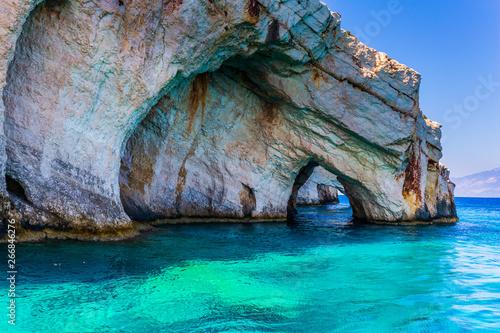 Bajeczna wyspa Zakynthos
