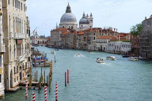 Wenecja Grande Canal