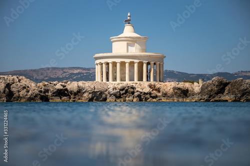 Lighthouse of Saint Theodore