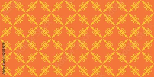 background image orange wallpaper texture for your design vector graphics