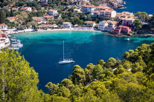 Asoss, Kefalinia, Greece